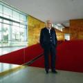 """Jornal português diz que morreu """"o último grande arquiteto do século 20"""""""