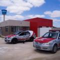 Posto Policial é inaugurado em Arapiraca