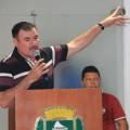 Aqui na prefeitura não tem um ladrão sequer, diz Cícero Almeida