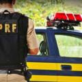 PRF prende menor conduzindo veículo embriagado em São Miguel dos Campos