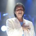 Roberto Carlos faz discoteca ao vivo e anuncia álbum remix para 2013