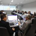 Governador e secretários avaliam o desempenho do Alagoas Tem Pressa em 2012