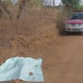 Corpo de jovem é encontrado seminu em zona rural
