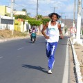 Maratonista santanense representa Alagoas na São Silvestre