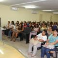 Instrutores do PNAIC participam de curso de formação durante a semana