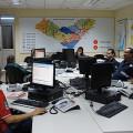 Trotes no Samu Maceió diminuem 7,29% em 2012