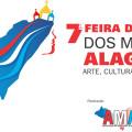 Faltam 10 dias para 7ª Feira de Negócios dos Municípios Alagoanos