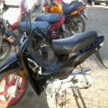 Coveiro tem moto roubada em cemitério de Arapiraca
