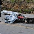 Acidente deixa dois mortos e três feridos em Rio Largo