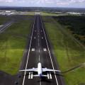 Dilma anuncia ampliação e reforma em aeroportos brasileiros