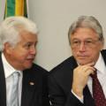 Governador e vice têm seus salários reajustados em 7%