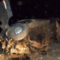 Grave acidente deixa dois mortos e 16 feridos
