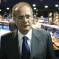 PMDB se articula para presidir Senado com Renan Calheiros