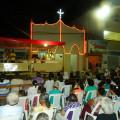 Festejos de São Sebastião são encerrados em Carneiros