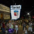 Segundo bloco mais antigo da PM-AL, Carcará Na Folia desfila hoje em Santana