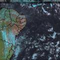 Sertão terá tempo parcialmente nublado e céu claro