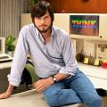 """Ashton Kutcher: """"Sei que alguns dos meus filmes são uma porcaria"""""""