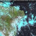 Previsão climática indica chuvas abaixo da média para o trimestre