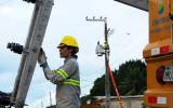 Ruas e sítios de Santana do Ipanema têm manutenções na rede elétrica nesta terça