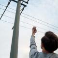 Estudante cria gerador de energia que extrai eletricidade 'do nada'