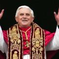 Papa cogita mudar regra de conclave