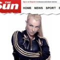 Britney Spears se transforma em rapper Tulisa em novo vídeo