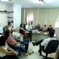 Saúde define planejamento estratégico para 2013 a 2016
