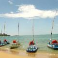 Mais de 200 mil turistas virão para Alagoas em 2013