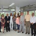 Empossados oito novos docentes para o Campus Sertão da Ufal