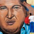 A hora e a vez de Hugo Chávez