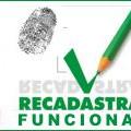Prefeitura de Santana do Ipanema convoca funcionários para fazer recadastramento funcional