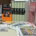 Bibliotecas públicas de Alagoas recebem acervo da Fundação Biblioteca Nacional