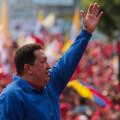 Dilma: morte de Chávez deixará vazio na história e no coração da América Latina