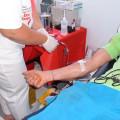 Hemoar realiza coleta de sangue em Arapiraca nesta quinta (12)