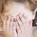 Crianças que não enfrentam seus medos têm risco maior de ansiedade