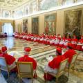 Vaticano: data do conclave será conhecida hoje