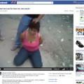 Facebook mostra vídeo de mulher sendo decapitada e não o retira do ar