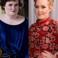Gravadora engaveta álbum de Susan Boyle para priorizar Adele