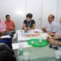 Planejamento fortalece agricultura familiar em Arapiraca