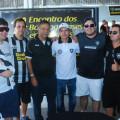 Em Alagoas, torcedores do Botafogo esperam que Oswaldo escale titulares