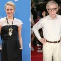 Emma Stone deve estrelar o novo filme de Woody Allen