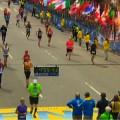 Dois mortos e 23 feridos na Maratona de Boston, informa polícia