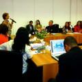 Combate ao sub-registro pelo Governo de Alagoas é destaque em encontro nacional