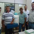 Seagri fortalece pecuária de leite em Palmeira dos Índios