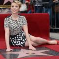Em novo filme, Scarlett Johansson terá 'superpoderes' após usar drogas