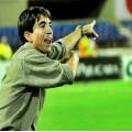 Alyson Dantas participará de Curso internacional de Treinadores de Futebol em São Paulo