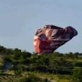 Turista brasileira morre em queda de balão na Turquia