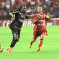 CRB empata com Botafogo em 0 a 0 e decide vaga no Rio