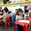 Governo de Alagoas anuncia construção de 200 novas creches até final de 2022