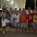 Torcedores santanenses do Botafogo comemoram título de Campeão Carioca